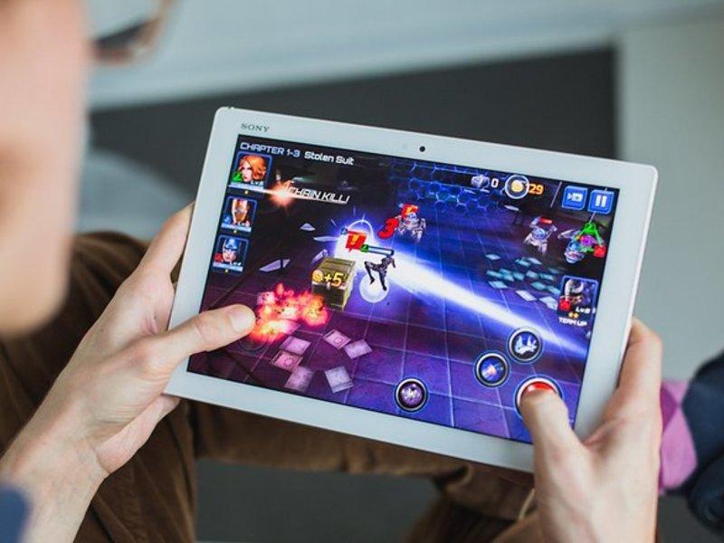 Игры Для Планшетника Андроид