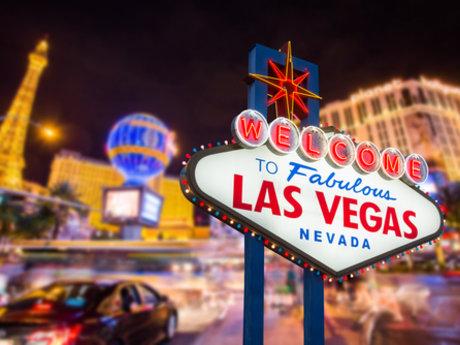 Virtual Las Vegas Sightseeing!