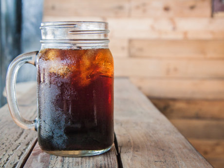 Learn how to cold brew coffee!
