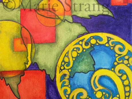 Color Choice Consutation