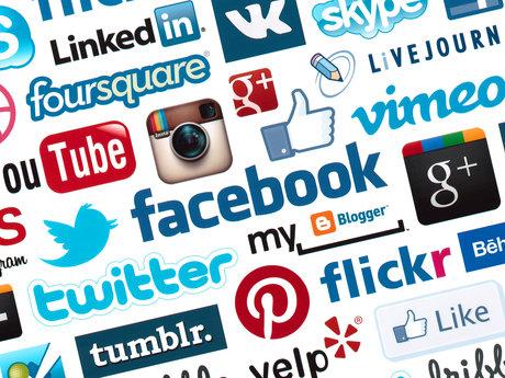 Personal brand / social media audit