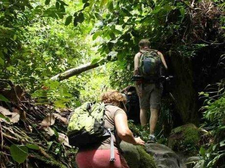 Wilderness Survival Trainig