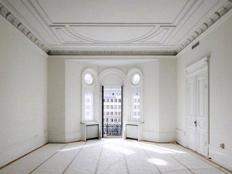Interior Design Mock Ups