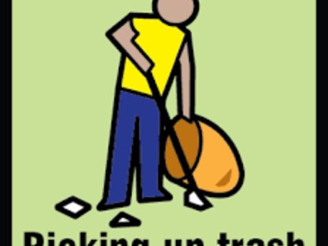 Trash Pickup in Your LBNeighborhood