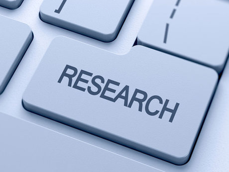 Online search for info