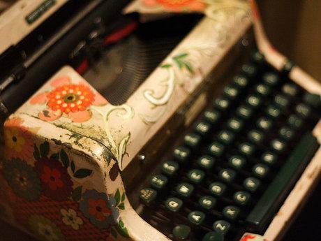 Writer/Editor