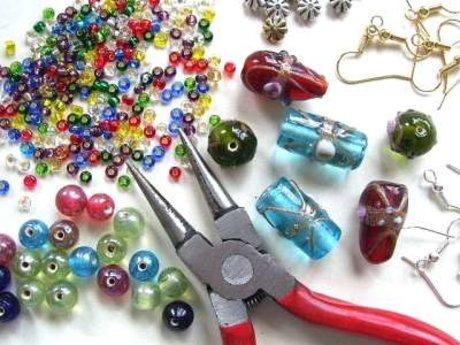 Jewelry Making/Repair