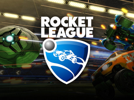 Play Rocket League with you!