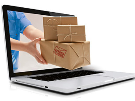 Online shopping research for 1 item