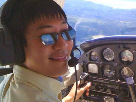 Private Pilot Ground Lessons