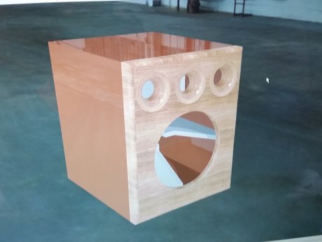 Custom Subwoofer Design