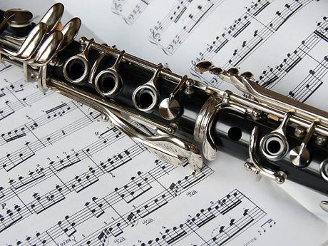 1 Hour Beginner Clarinet Lesson