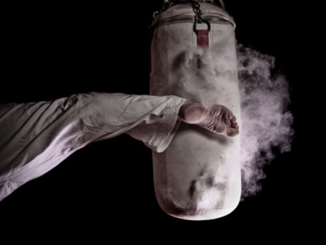 Private Martial Arts Lessons