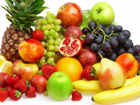 Juice Fruits & Veggies