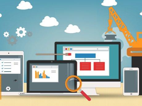 30 minute website or app consultant