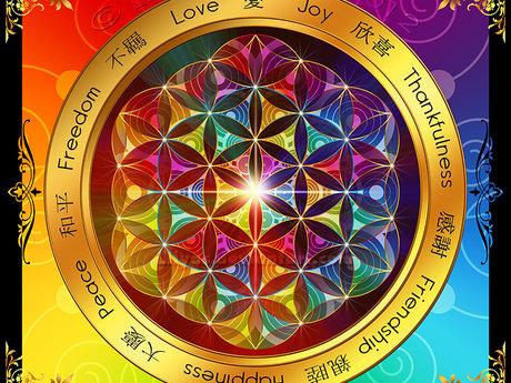 30minute New Age / Spirituality Q&A