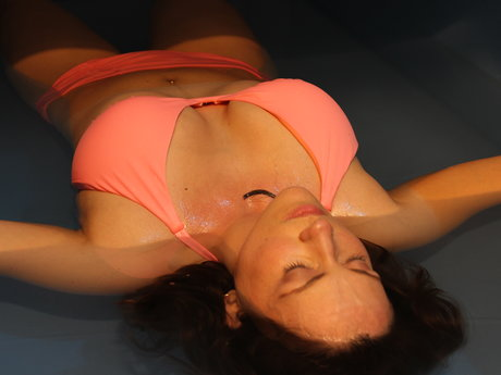 Flotation therapy discussion/tips