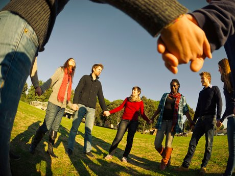 Weekly Simbi Depth Practice Group