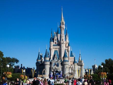 Disney Trip Planner