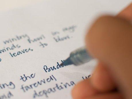 Write a short story.