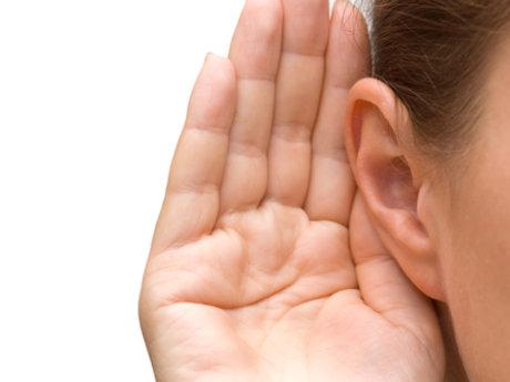 Listening Service
