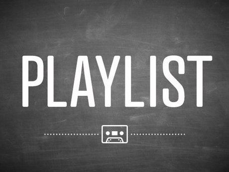 Spotify playlist: Yes you can. Do.