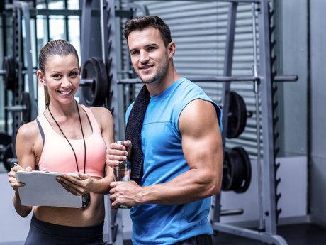 Fitness Coaching & Empowerment