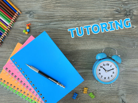High-School Tutoring