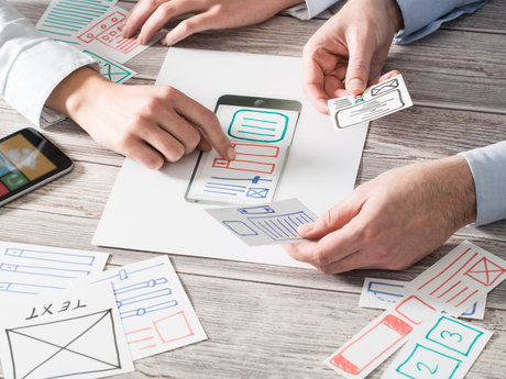 30-Minute UX Consulting