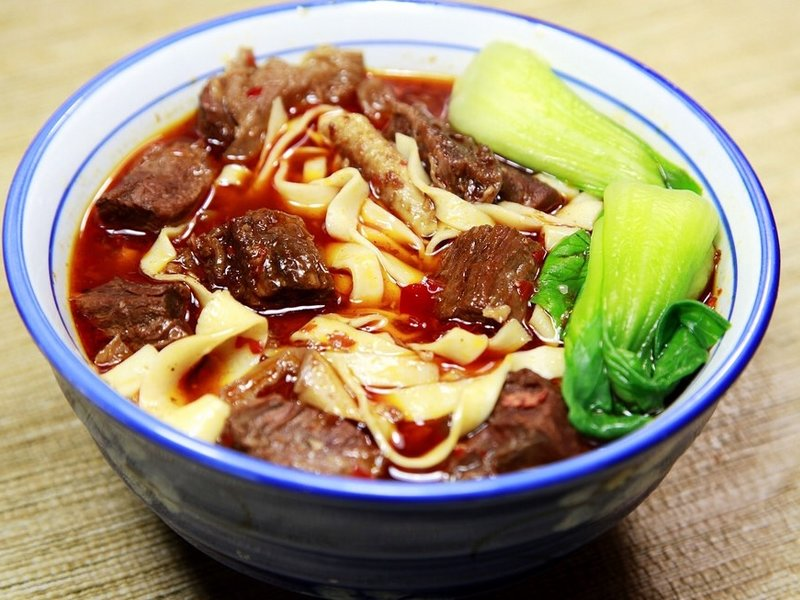 Cooking authentic chinese food luzi sheena simbi i will teach you how to make authentic chinese food following my own simple recipes the dishes includes beef stew noodle soup fried dumplings forumfinder Image collections