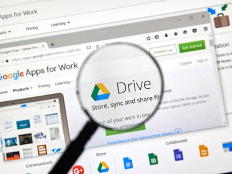 Google Drive/doc/sheet help - 30min