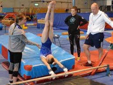 Sport Coaching Consult