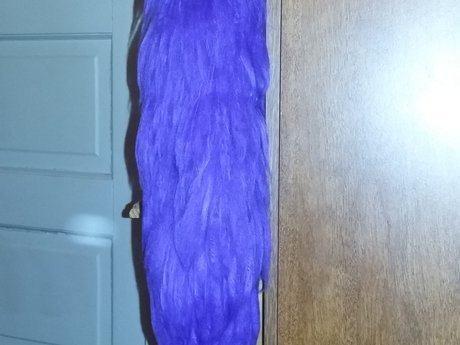 Faux Tail (cosplay) handmade