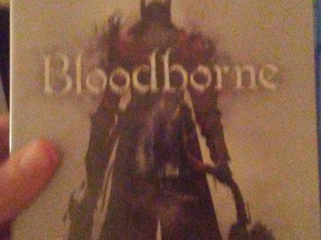 Bloodborne Help!
