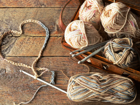 Crochet Lessons for Beginners