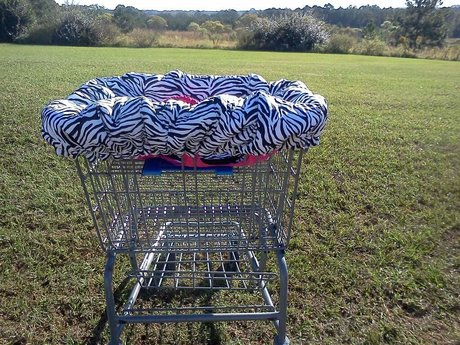 Shoppingcart Seatcover