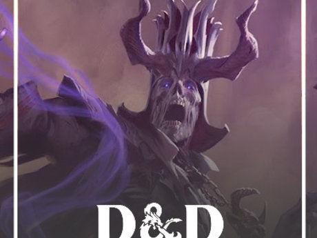2-hour Dungeons & Dragons (5e)