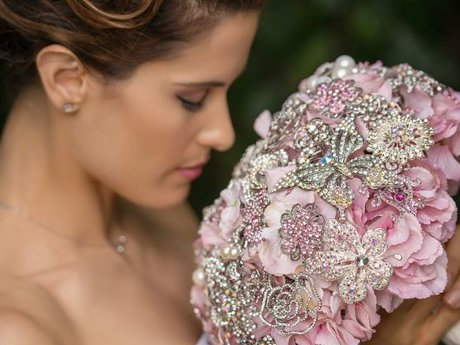 Become a Bridal Model For a Day!