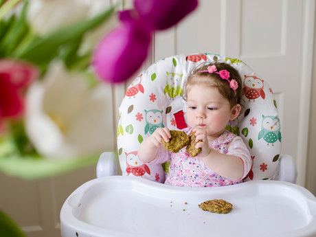 Baby-led weaning Q&A