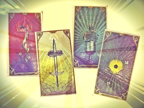 Tarot Reading and Consultation