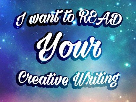 I give feedback on Creative Fiction