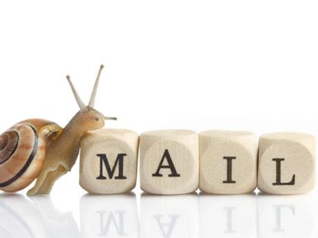 Snail Mail Penpal Extraordinaire