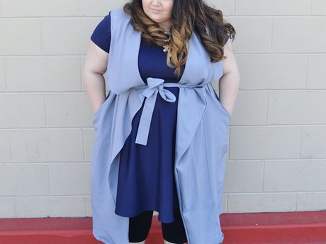 Plus Size Styling Service