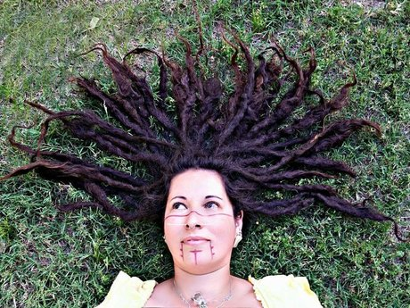 Dreadlock Advice (virtual)