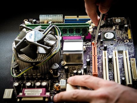 PC or Mac Computer Diagnosis