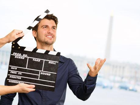 Drama consult/Acting lessons