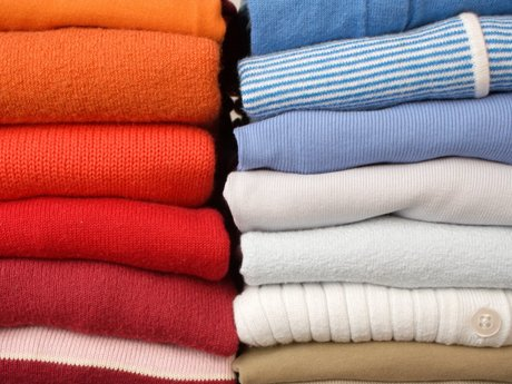 Professional Clothes Folder