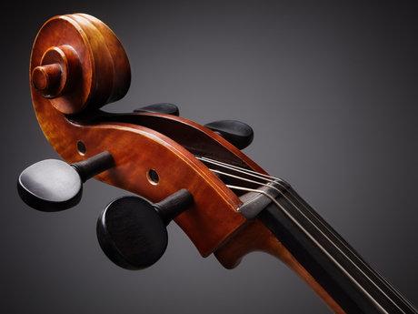 Cello lesson (45 min)