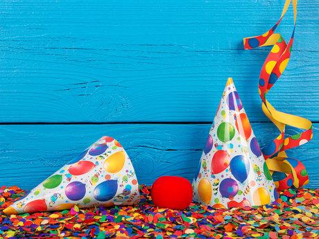 Themed Kids Birthday or Baby shower
