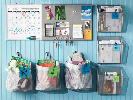 Home Organization/Decluttering